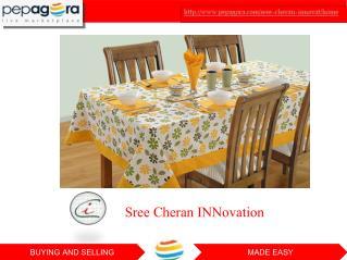 Cheran Innovation- http://www.pepagora.com/sree-cheran-innovat/home