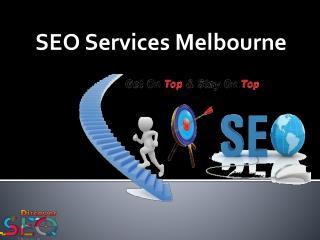 SEO Services - Discover SEO Melbourne