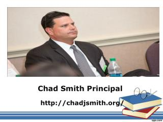 Chad Smith Principal Orange County | Santa Ana, CA