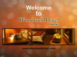 Best Hotel Deals in Manali