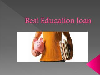 Best education loan : Look to Rehabilitation to Recover from Student Loan Default
