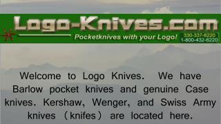 logo knives