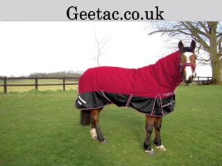 Horse Riding Gear Overreach