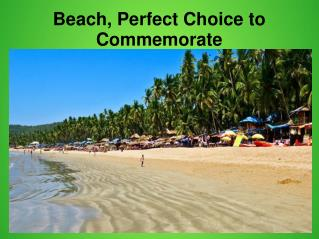 Beach Packages