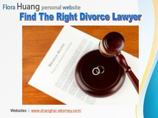 Benefits of Hiring a Qualified Divorce Lawyer