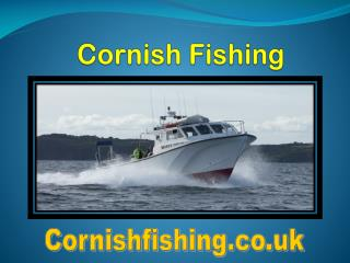 Marine TV and Film Production Cornwall