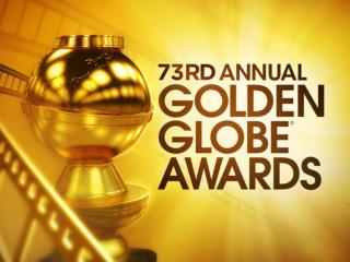 Golden Globe Highlights