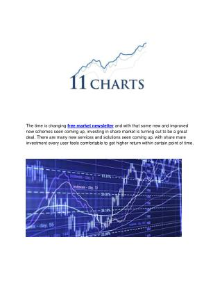 stock market best stock picks newsletter