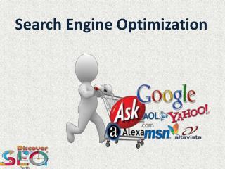Search Engine Optimization Perth