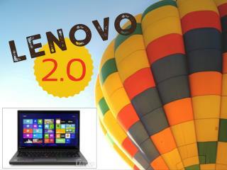 Lenovo 2.0