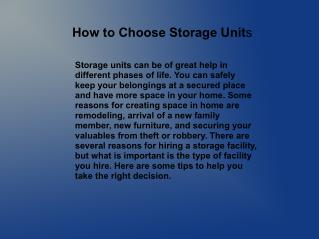Rent a 10x20 self storage units westvalley