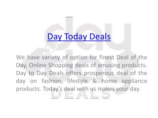 Home Appliance Products Online Deal