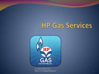 HP Gas Services