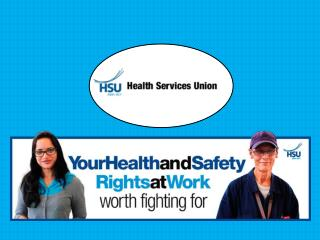 Safeguarding the rights of allied health workers