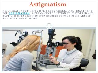 Astigmatism, Dry Eye solutions NYC, Keratoconus contact lenses