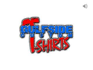 T Shirt Printing | Promotional Products New Port Richey