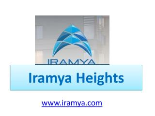 Apartment in L Zone-iramya.com