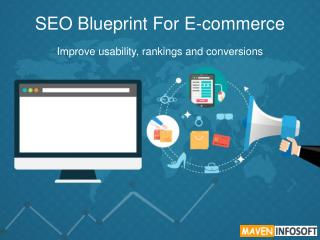 Benefits of SEO to eCommerce stores