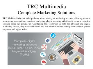 TRC Multimedia