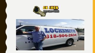 Northridge Provides The Exact What You Need � Best Locksmith Service