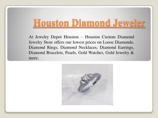 Beautiful And Attractive Wedding Rings In Houston