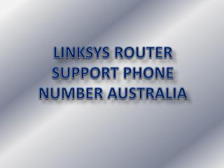 How to Reset a Linksys Router in Australia
