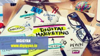 Digital Marketing Training & Digital Marketing Course
