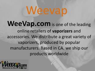 Vape Store | Buy Vaporizer Online