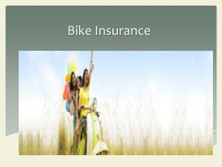 Why comparing bike insurance online is crucial