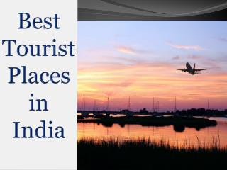 Best Cities to Visit in India