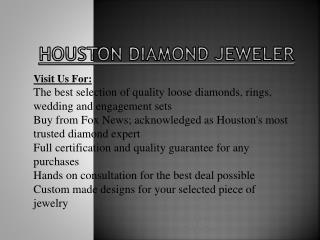 Buy Unique Design Bridal Jewelry In Houston
