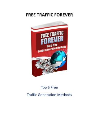 Free Traffic Forever