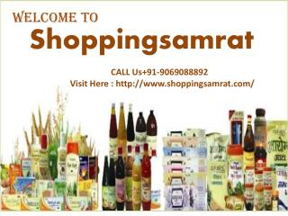 Patanjali Ayurved Products at Shopping Samrat:9069088892