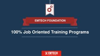 Emtech Foundation
