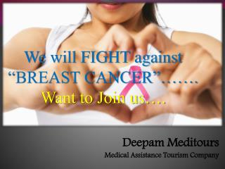 Are you at risk of developing Breast Cancer
