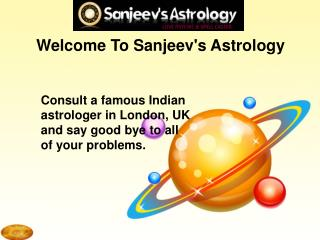 Expert Indian Astrologer in UK | Astrology Solution in UK | Vedic Astrologer London