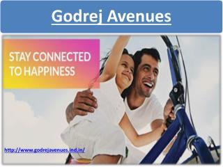 Godrej avenues Yalahanka Bangalore