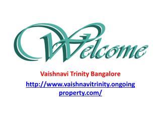Vaishnavi Trinity