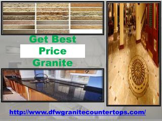 Get Best Price Granite