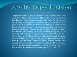 Find Attractive Collection Of Diamond Rings In Houston
