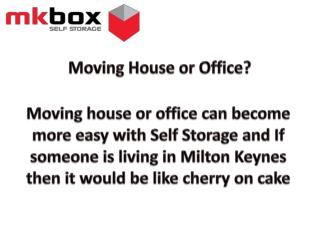 Moving your house?