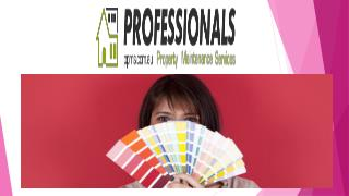Call Painters for House Painting in Brisbane