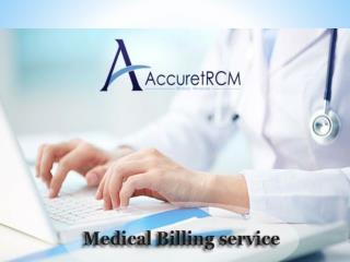 Medical Billing : Overview