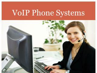 VoIP Phone Systems Expert
