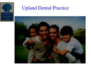 Upland Dental Practice