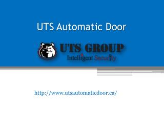 Are you looking for locksmith service in Toronto?