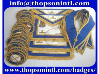Craft Provincial Apron & collar