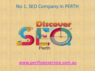 SEO Perth | Perth SEO Service
