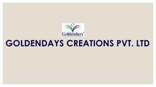 Promotional Miscellaneous Bags Manufacturer in India | Goldendays