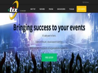 Online Ticket Management System